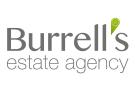 Burrell's Estate Agency, Worksop branch logo