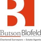Butson Blofeld, Fylde Coast branch logo