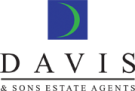 Davis & Sons, Pontypool branch logo