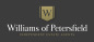 Williams of Petersfield, Petersfield logo