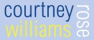 Courtney Rose Williams, Dagenham branch logo