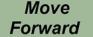 Move Forward, Abingdon logo