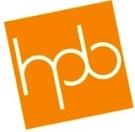 Hamilton Parker Buckingham, Romsey logo