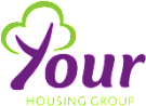 Your Housing Group, Re-Lets branch logo