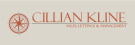 Cillian Kline, London branch logo