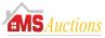 MS Auctions, Wembley logo