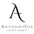 Anthony Fox, London logo