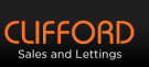 Clifford Sales & Lettings, Hove branch logo
