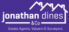 Jonathan Dines and Co, Manchester branch logo