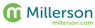Millerson, Launceston branch logo