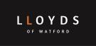 Lloyds of Watford, Watford logo