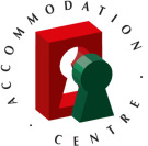 Accommodation Centre, Manchester branch logo
