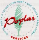 Poplar Services, Merseyside branch logo