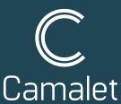 Camalet, Trumpington logo