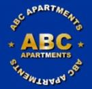 ABC Apartments, London branch logo
