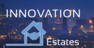 Innovation Estates, Hayes branch logo