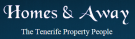 Homes and Away, Tenerife Logo