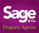Sage and Co Property Agents, Cwmbran logo