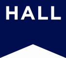 Hall Estates , St. Helens, branch logo
