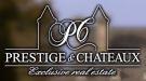 Prestige & Chateaux, Paris logo