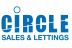 Circle Sales and Lettings, Birmingham  logo