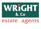 Wright & Co, Gillingham logo