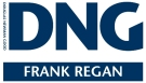 DNG Frank Regan, Longford logo