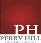 Perry Hill Chartered Surveyors, Surrey branch logo