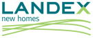 Landex New Homes logo