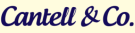 Cantell & Co, Richmond branch logo