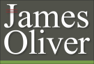 James Oliver Estate Agents, Tenterden branch logo