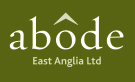 Abode East Anglia Ltd, Baylham, Nr Needham Market logo