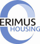 Erimus Housing Ltd, Erimus Housing branch logo