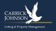 Carrick Johnson, Newton Abbot logo