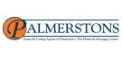 Palmerstons Estate Agents, Waterlooville, Sales logo