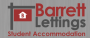 Barrett Lettings, Norfolk logo