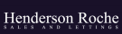 HENDERSON ROCHE, Dollar logo