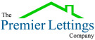 The Premier Lettings Company, Paignton logo