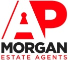 A P Morgan Estate Agents, Bromsgrove branch logo