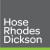 Hose Rhodes & Dickson, Shanklin logo
