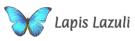 Lapis Lazuli , Tabua logo