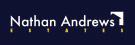 Nathan Andrews Estates, London logo