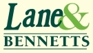 Lane & Bennetts, Letchworth logo