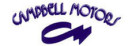 Campbell Motors , Northampton  branch logo