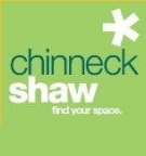 Chinneck Shaw, Chinneck Shaw branch logo