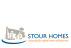 Blynfield Cottage development by Stour Homes  logo
