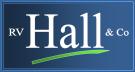 R V Hall & Co, Leigh On Sea branch logo