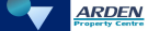 Arden Property Centre, Sutton Coldfield branch logo
