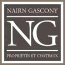 Nairn Gascony SAS, Mouchan logo