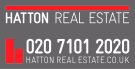 Hatton Real Estate, Farringdon branch logo
